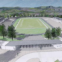 Lynchburg City Stadium Renovations