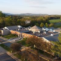 Crozet Elementary Receives the 2020 AIA Virginia Test of Time Award