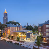 Two VMDO Projects Honored with 2018 SCUP/AIA-CAE Awards