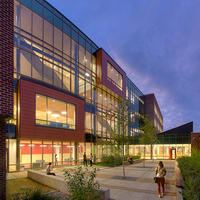 Fauquier High School Renovation + Addition