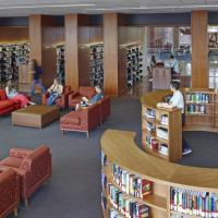 Advancing America's Libraries Podcast: Academic Libraries and COVID-19