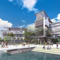 VMDO Wins Design Competition for First Year Residential Community at the University of Miami