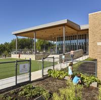 The First LEED Zero School: Discovery Elementary