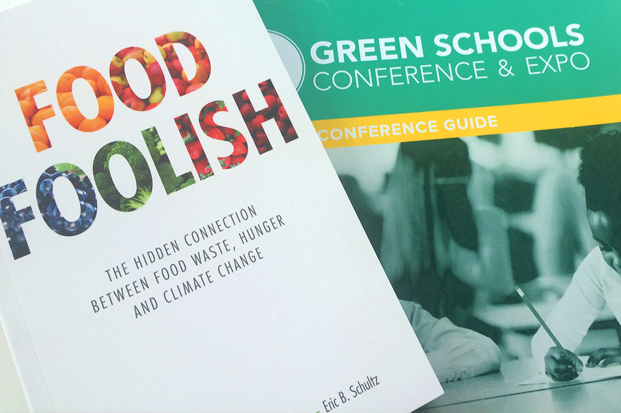 Reflections from Green Schools Conference 2016