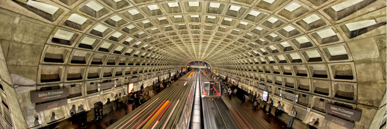Expanding Our Practice: VMDO Opens DC Metro Office