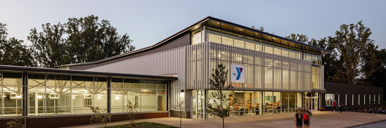 Two VMDO Projects Honored with 2018 AIA Virginia Architecture Awards