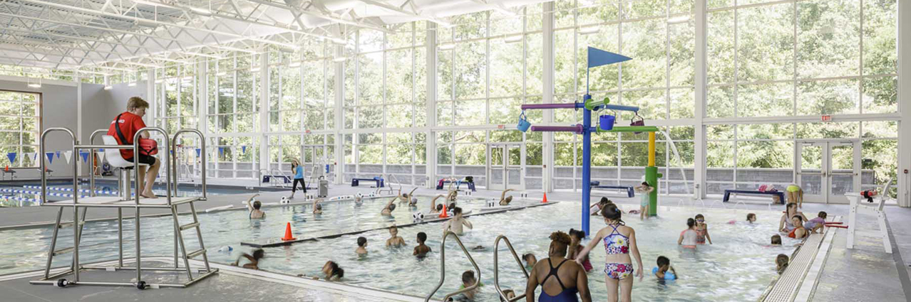Brooks Family YMCA Expresses Mission of Openness