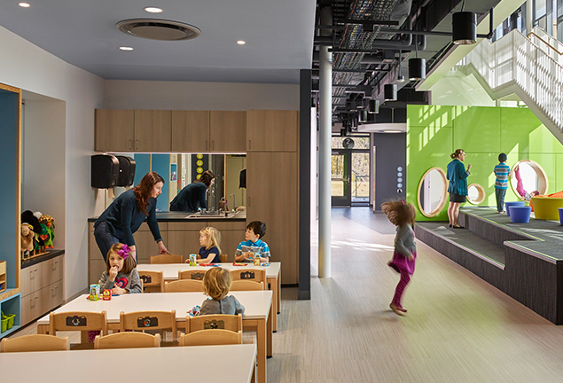 Designing Early Learning Environments with Evidence-Based Research: Blog Series