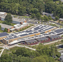 Discovery Elementary Partners with DOE on Zero Energy Schools Accelerator Program