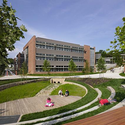 K12 Primary & Elementary Schools - Work - VMDO Architects